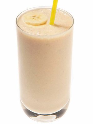 Christian's Peanut Butter Banana Smoothie of Daisy Figueredo - Recipefy