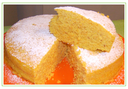 Torta alle Carote of _Barbara - Recipefy