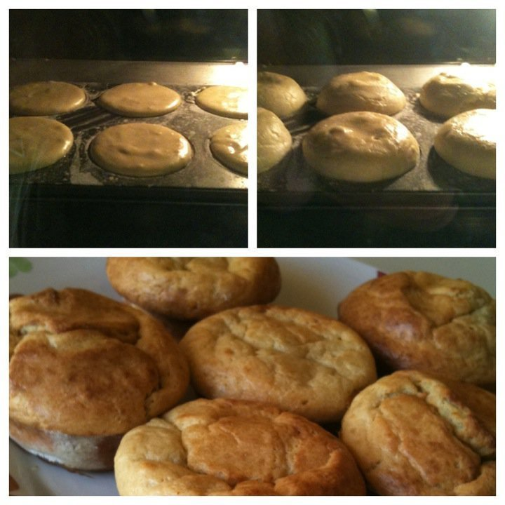 Muffin salati Gorgo & Pere of _Barbara - Recipefy