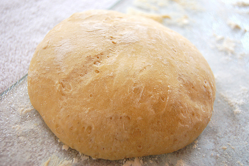 Awesome Pizza Dough of Jeramie Gatchell - Recipefy