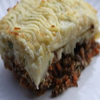 Shepherds Pie for Lauren of Mario De-Cristofano - Recipefy