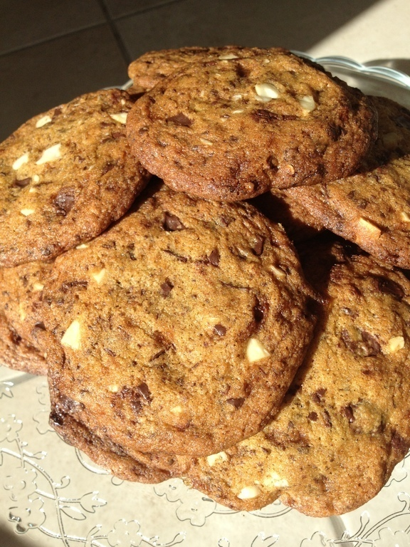 Chocolate Chip Cookies of Maddalena - Recipefy