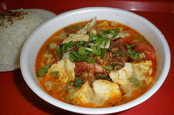 Soto Betawi Indonesian Beef Soup Of Kumasak Recipefy