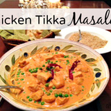 Chicken-tikka-masala