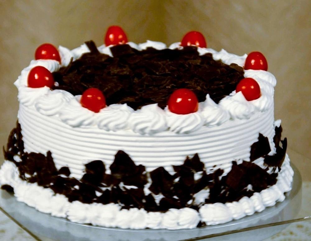 Eggless Cake Images
