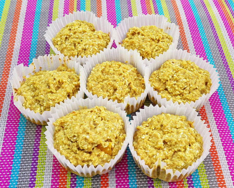 Vegan Lemon Coconut Muffins of MyHealthyDessert - Recipefy