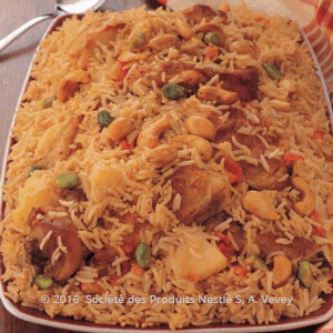 Kabsa Recipe Of Hana Imtiaz Recipefy