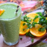 Tropikale-smoothie-recipe