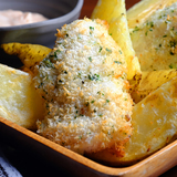 Asian-baked-fish-chips