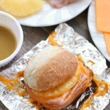 Hot-ham-and-pineapple-campfire-sandwiches-1