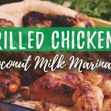 Grilled-chicken-with-coconut-milk-marinade