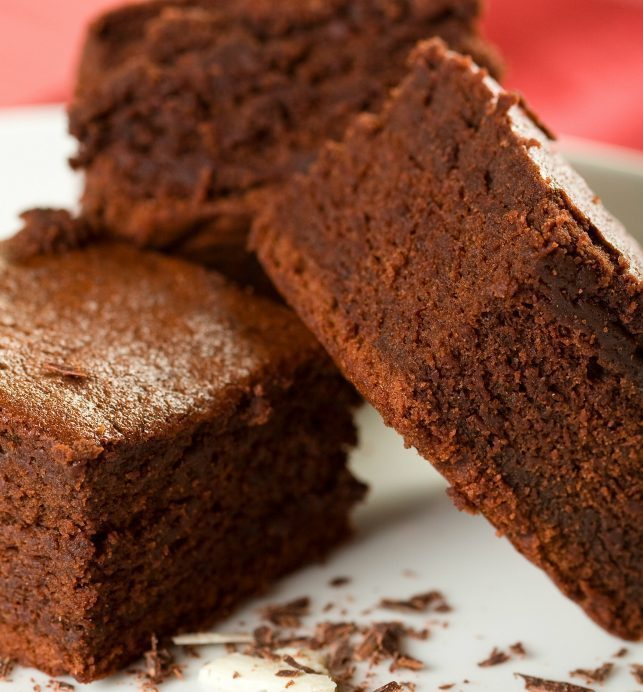 Gluten-Free Coconut Flour Brownies of Coco Treasure Organics - Recipefy