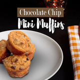 Chocolate-chip-mini-muffins