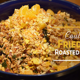 Cauliflower-fried-rice-with-roasted-almonds