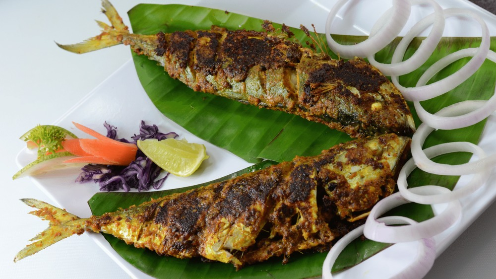 Kerala Fish Fry Recipe  of Mithra - Recipefy