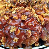 Bun-monkey-bread