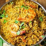 Hyderabadi-prawn-biryani-recipe