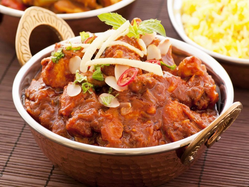 Karahi Gosht Recipe of Mithra - Recipefy